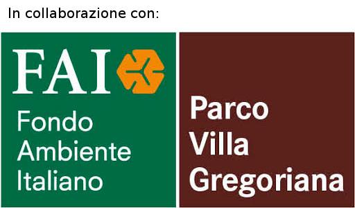 Parco Villa Gregoriana
