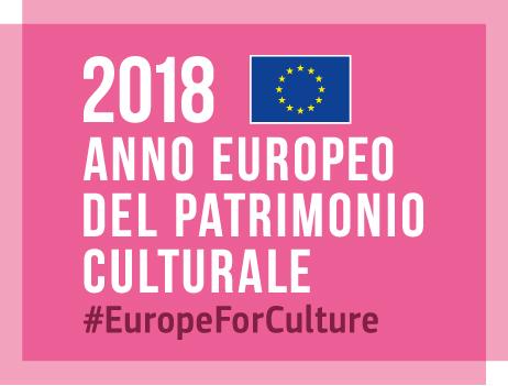 2018 Anno Europeo Patrimonio Culturale